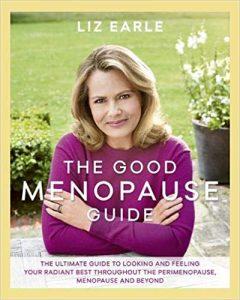 Liz Earle menopause