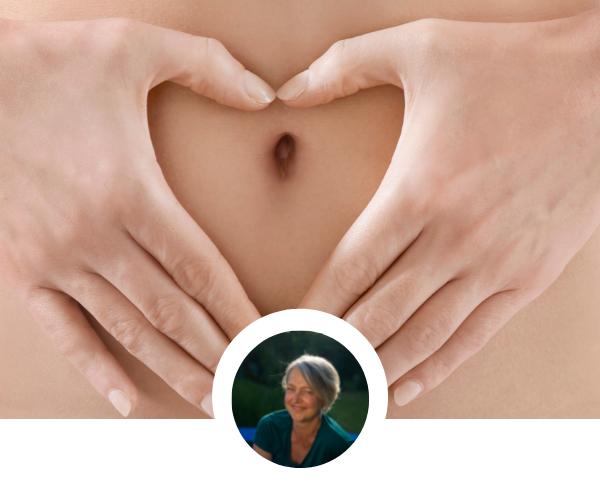 Happy Gut, Happy Menopause.