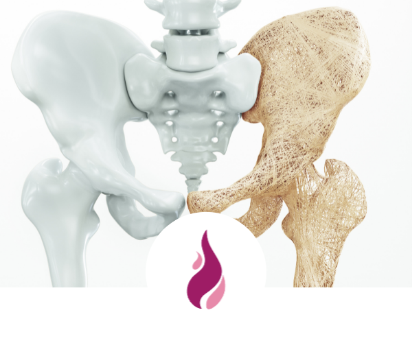 Why collagen is key to protecting your bones at menopause